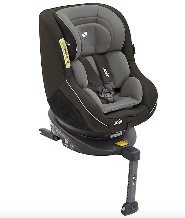 joie spin 360 isofix car seat reviews. Black Bedroom Furniture Sets. Home Design Ideas