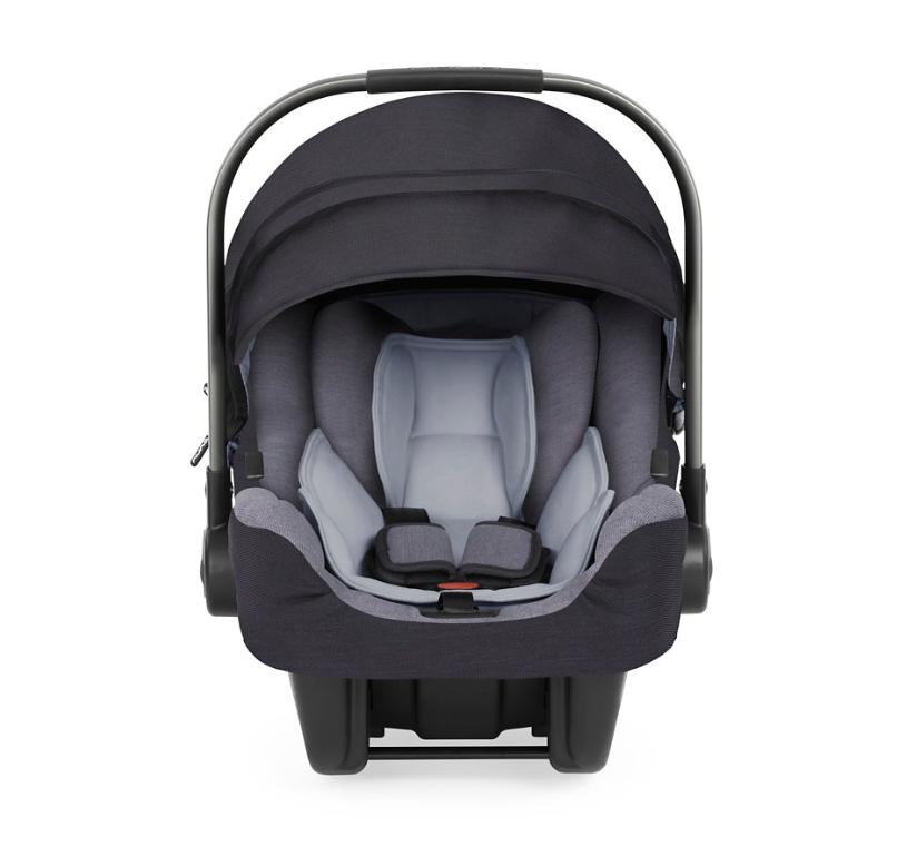 Nuna Pipa Icon i-size Car Seat - Reviews