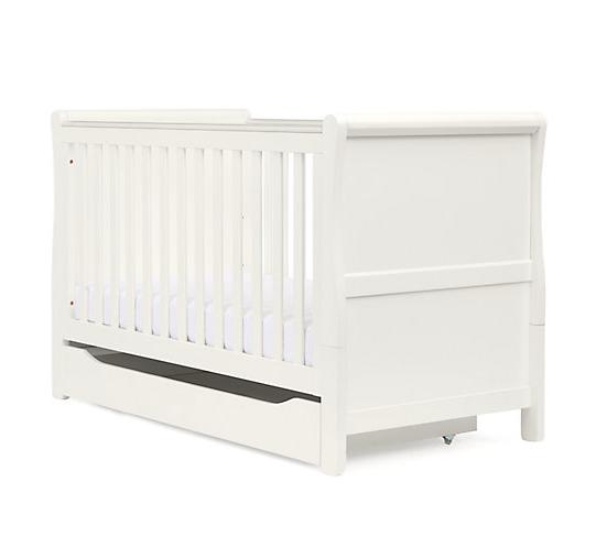Mothercare Sleigh Cot Bed Reviews