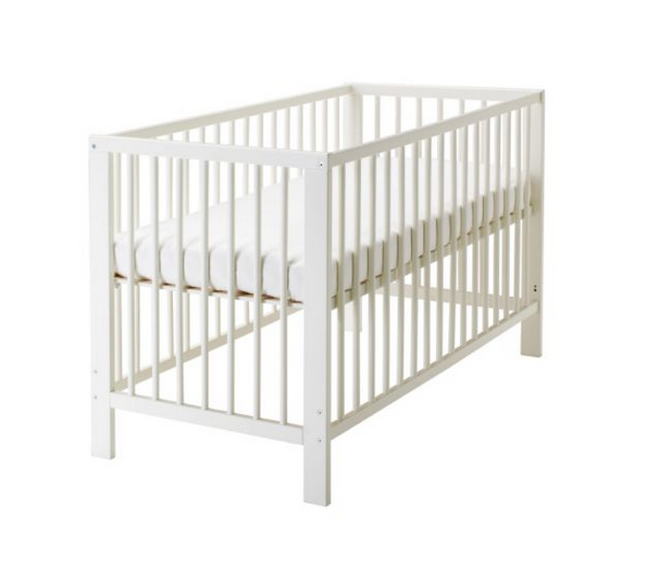 Ikea Gulliver Cot Reviews