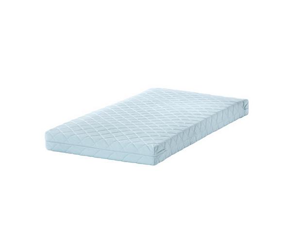 hot sales 3b1d2 749af Ikea Vyssa vinka cot mattress - Reviews