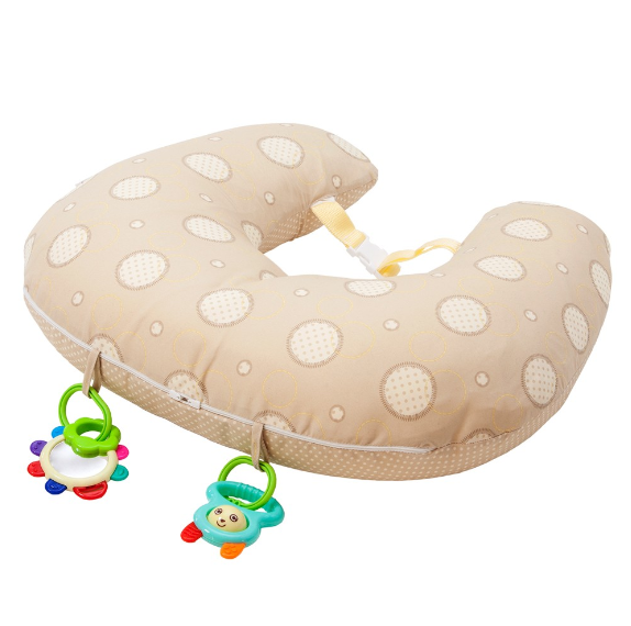 Clevamama Clevacushion 10 In 1 Nursing Pillow Reviews