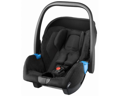 Recaro Privia Car Seat
