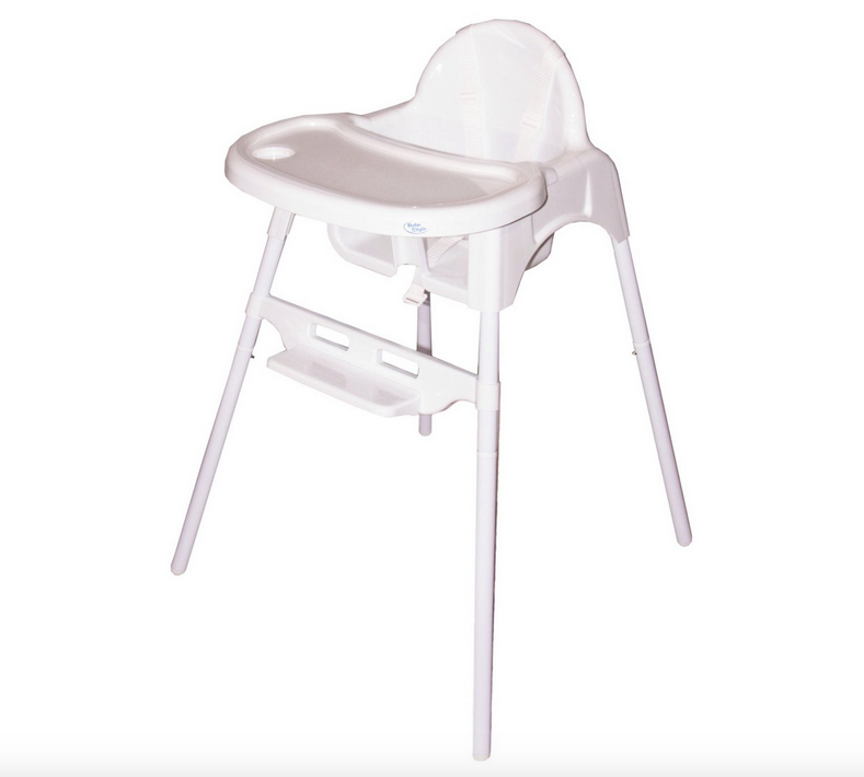 Bebe Style Classic 2 In 1 Highchair Chair