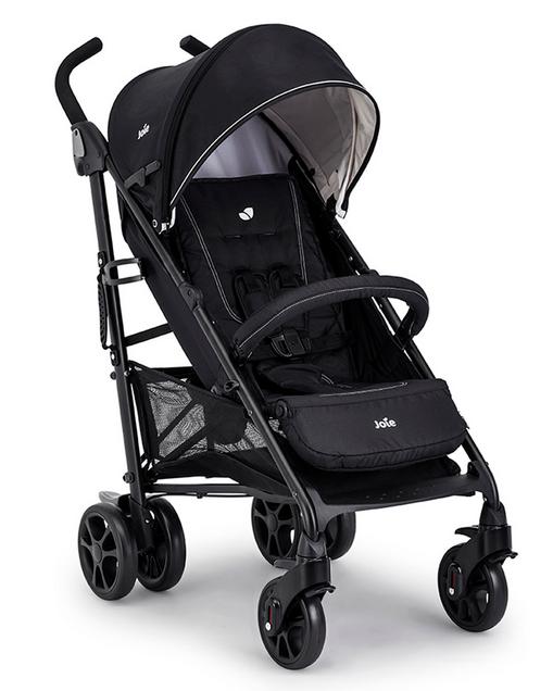 Brisk LX Stroller Joie 31