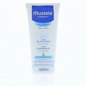 Mustela Intimate Cleansing Gel