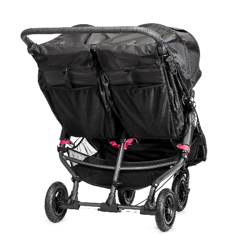 Baby Jogger City Mini GT Double Stroller - Reviews
