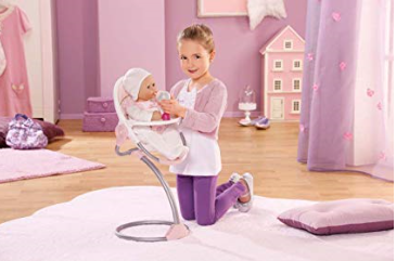 Baby Annabell Highchair - Reviews