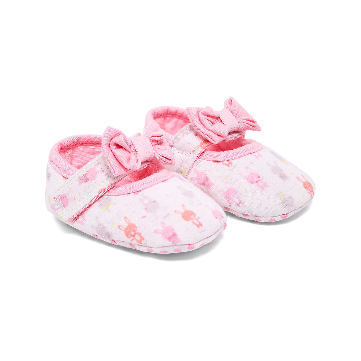 Mothercare Bunny Mary Jane Shoes - Reviews