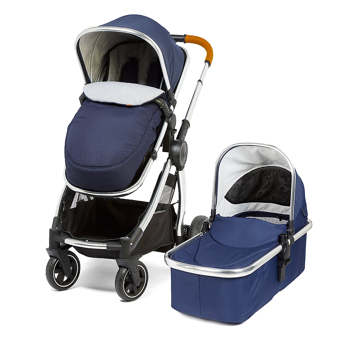 Mothercare Journey Edit Pram And Pushchair Reviews