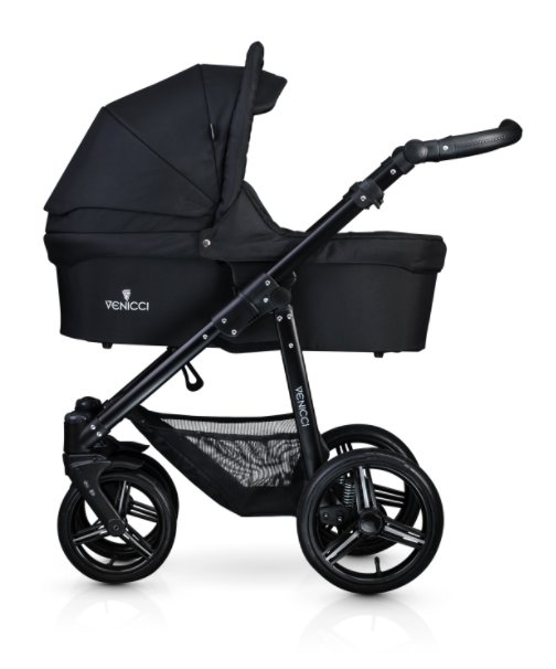 Venicci Soft Edition 3 In 1 Pushchair Reviews