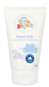 Asda Little Angels Liquid Talc Reviews