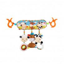 Activity Travel Toy