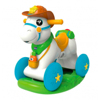 3-in-1 Rodeo Horse