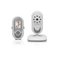 MBP621 Video Baby Monitor