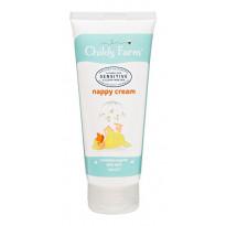 Nappy cream for happy bottoms