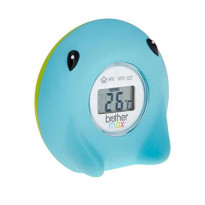 Ray Bath and Room Thermometer