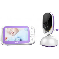 Video Baby Monitor 6000