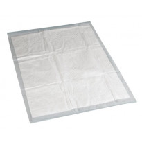 Disposable changing pad