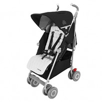 Techno XLR stroller