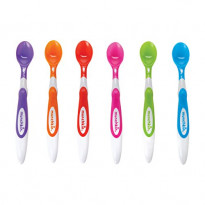 Soft Tip Infant Spoons