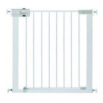 Simply close metal gate