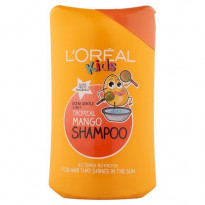 2-in-1 Tropical Mango Shampoo