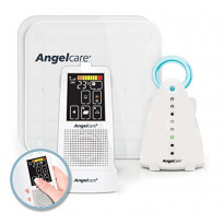 AC701 Digital Touch Screen Movement and Sound Baby Monitor