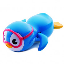 Swimming Scuba Buddy Bath Toy