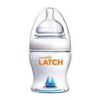 Latch bottle 120ml