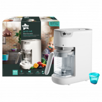 The Quick Cook Baby Food Maker