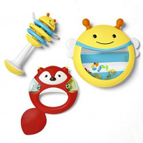 Explore and more musical instrument set