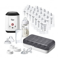 Express and Go Complete starter kit