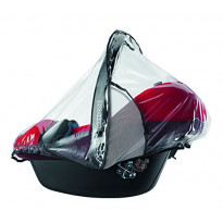 Raincover for car seat