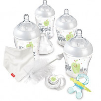 Natural touch newborn starter kit