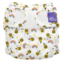 Miosoft two-piece nappy (trial pack)