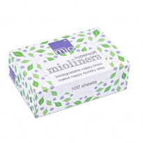 Supersoft mioliners (nappy liners)