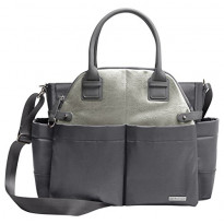 Chelsea Downtown Chic Satchel Changing Bag