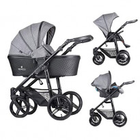 Shadow 3 in 1 Travel System