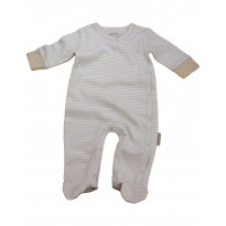 Organic Cotton Sleepsuit (0-3 months)