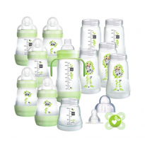 Large Easy Start Baby Bottle Starter Set