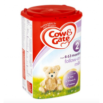 Follow on milk powder stage 2