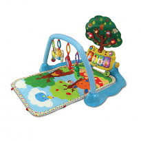 Friendlies Glow & Giggle Playmat