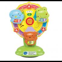 Sing-along Spinning Wheel