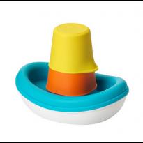 SMAKRYP 3-piece bath toy set