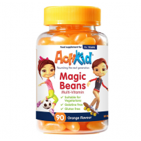 Magic Beans Multi-Vitamin