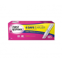 Early Result Pregnancy Test