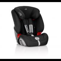 EVOLVA Plus Car Seat