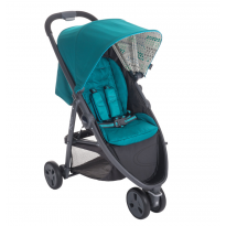 Evo mini pushchair