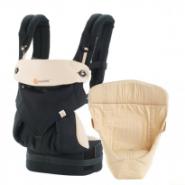 360 Baby Carrier - Bundle of Joy